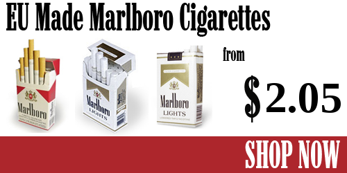 Cheap Marlboro Cigarettes