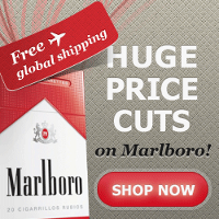 Cheap Marlboro Red Cigarettes